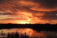 Saskatchewan Sunrise