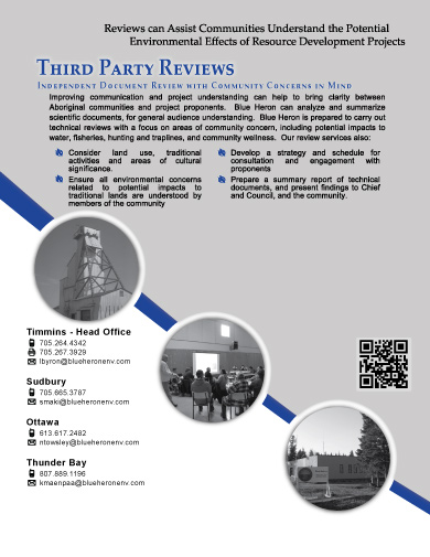 Third Party Review Services