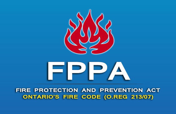 Ontario's Fire Code