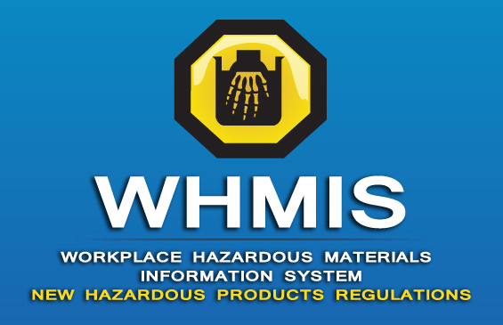 Workplace Hazardous Material Information System