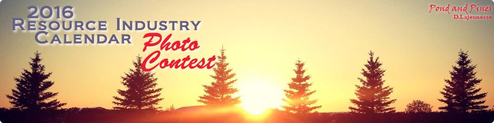 Northern Ontario Resource Industry Calendar Photo Contest