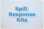 Custom Spill Kits