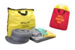 Custom Spill Kits