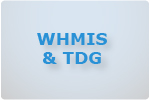 TDG and WHMIS Training Aids
