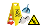 Spill Safety Items and Equipment