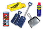 Spill Response Equipment