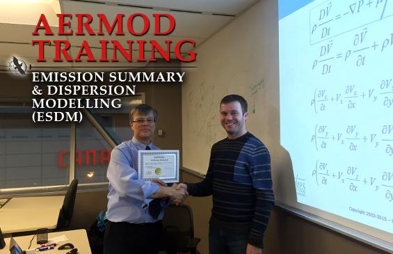 Air ESDM Environmental Training