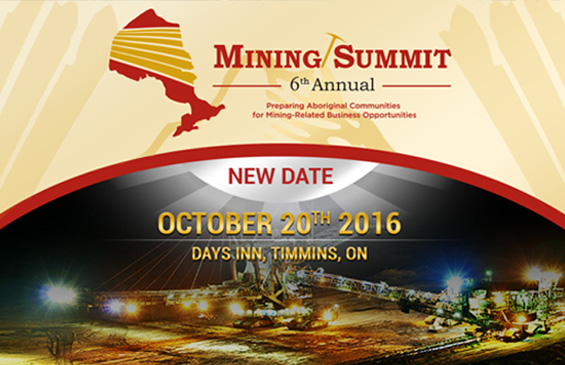 NADF 6th Annual Mining Summit