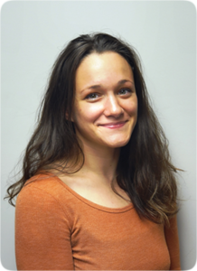 Cristina Colantonio, Environmental Technician - Field Lead