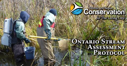 Ontario Stream Assessment Protocol (OSAP)