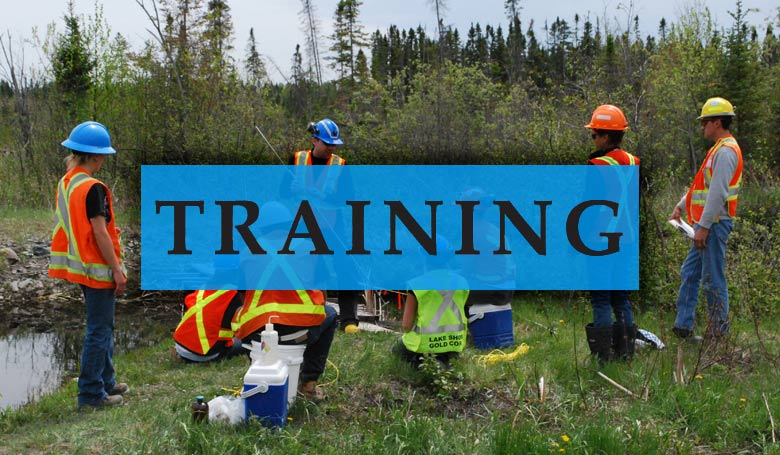 Environmental Training Workshops