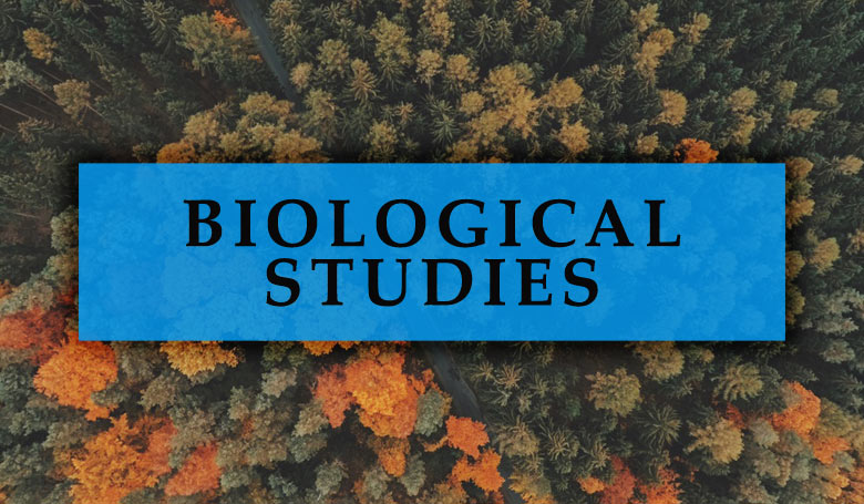 Biological Studies