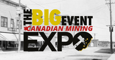 Big Event Canadian Mine Expo