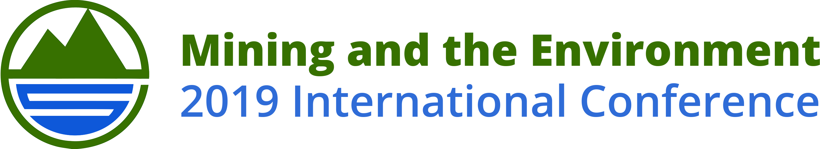 Mining and the Environment International Conference