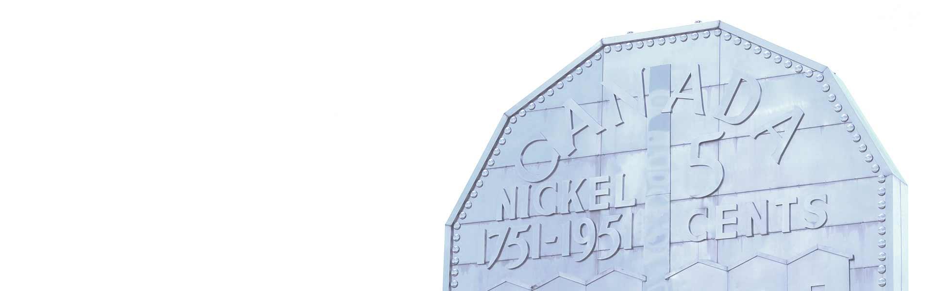 MEIC Sudbury Nickel