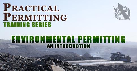 practical permitting environmental permitting