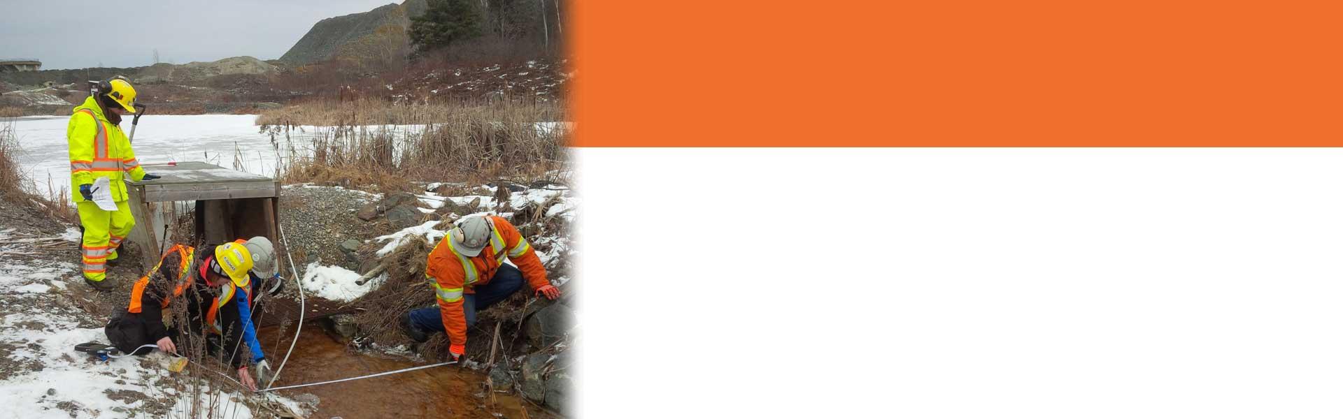 Environmental Monitor Course