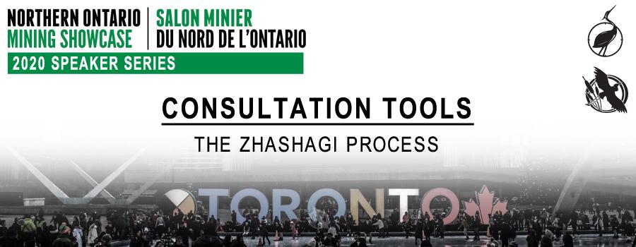 Zhashagi Indigenous Consultation Process | NOMS 2020