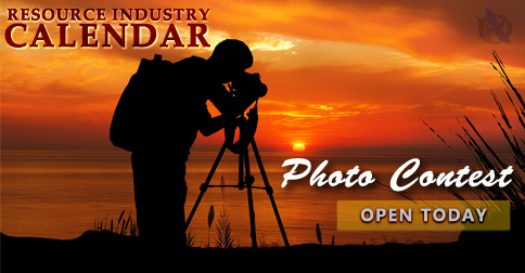 Resource Industry Calendar Photo Contest