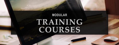 online environmental training course modules
